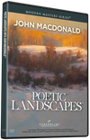 John MacDonald: Poetic Landscapes