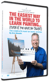 The Easiest Way in the World to Learn Painting Even If You Have No Talent (DVD) - The Complete Paint By Note System