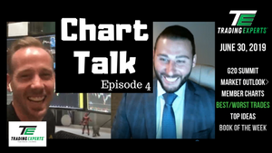 Chart Talk Episode 4