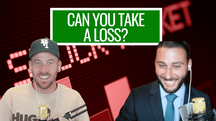 CAN YOU TAKE A LOSS? Chart Talk 50