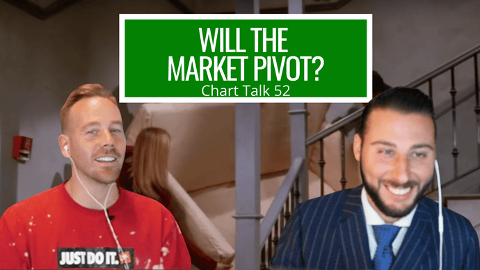 IS THE MARKET GOING TO PIVOT?? Chart Talk 52