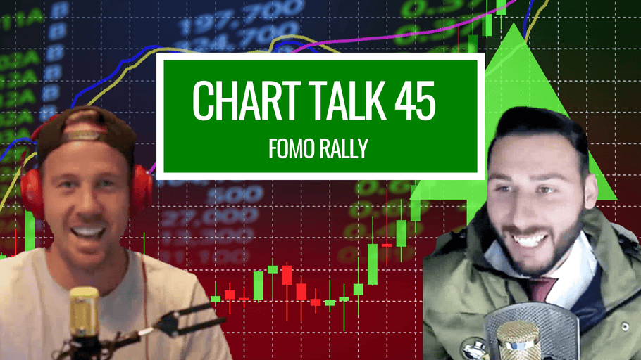 Fomo Rally?- Chart Talk 45