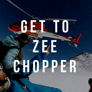 Get to Zee Chopper
