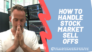 How to Handle Stock Market Sell Offs