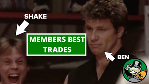 TRADING EXPERTS MEMBERS HAVE BEEN CRUSHING IT IN THE STOCK MARKET