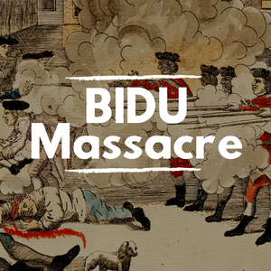 The BIDU Massacre