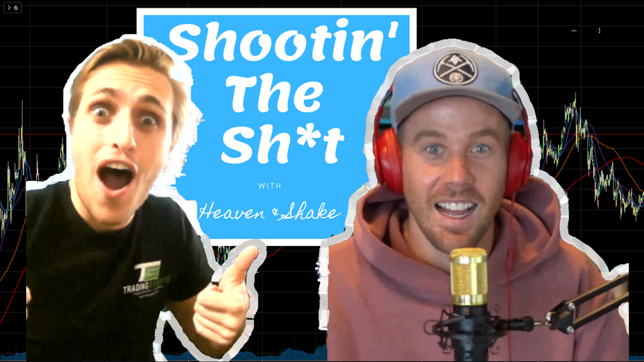 Shootin' the Sh*t with Heaven & Shake Episode 1
