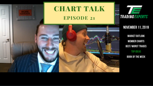 Chart Talk Episode 21