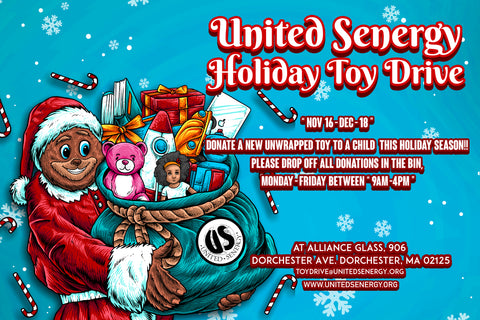United Senergy to Spread Joy in Low-income Homes this Holiday Season