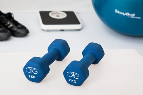 5 Tips On How To Start Working Out