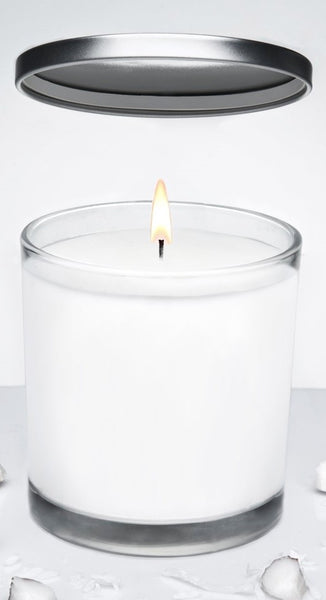 PLHC - GINGER WHITE TEA CANDLE