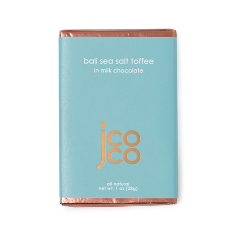 SEA SALT TOFFEE