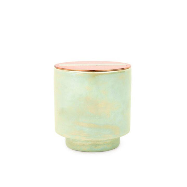 PADDYWAX GLOW CANDLE - 5 OZ, 05-WOODS & MINT
