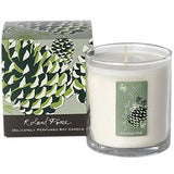 SOAP & PAPER FACTORY - ROLAND PINE CANDLE