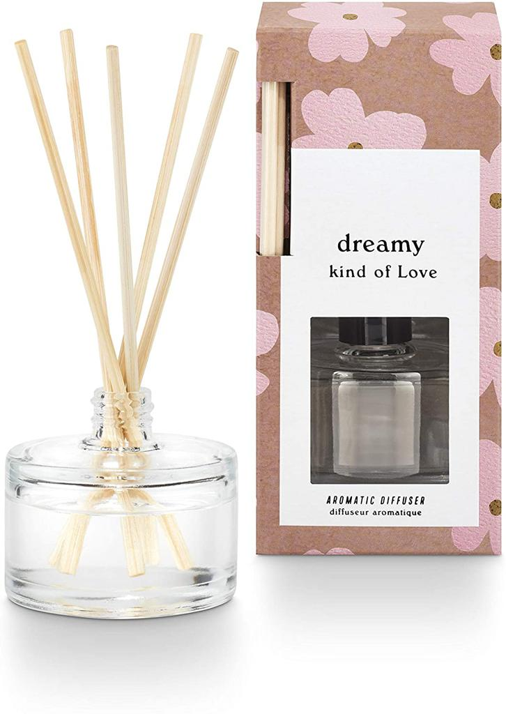 ILLUME KIND OF LOVE DIFFUSER - 1.6 OZ - DREAMY