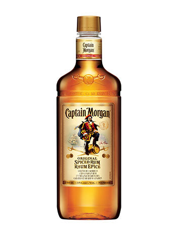 Captain Morgan Spiced PET (1.14L)
