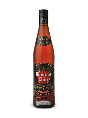 Havana Club 7 Years Rum