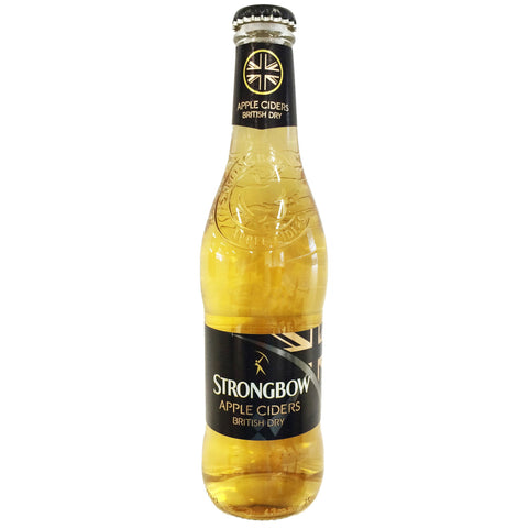Strongbow (6 PK)