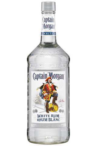 Captain Morgan White (1.14L)