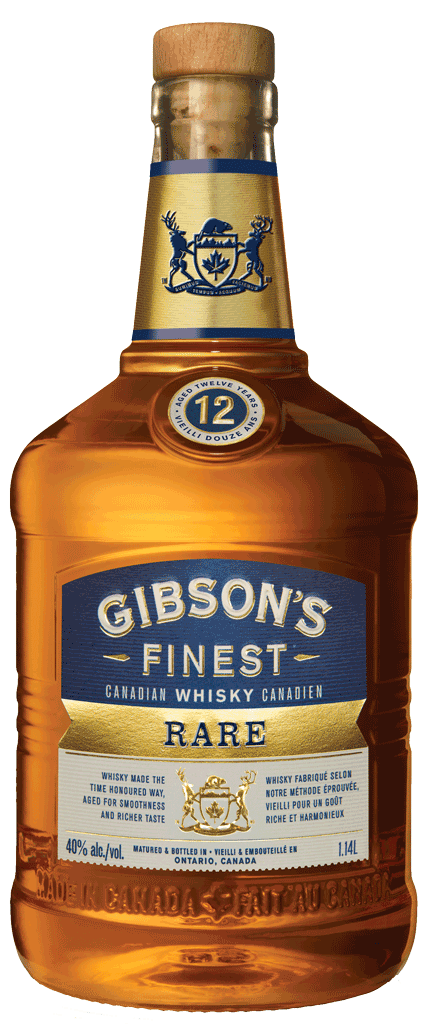 Gibsons Finest 12 Year (1.14L)