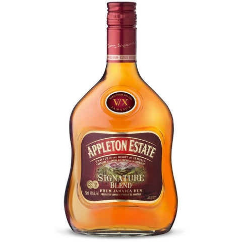 Appleton Estate V/X Signature Blend 750 mL