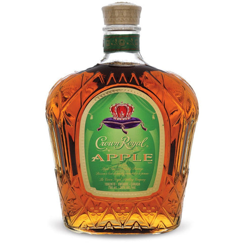 Crown Royal Regal Apple 750 mL