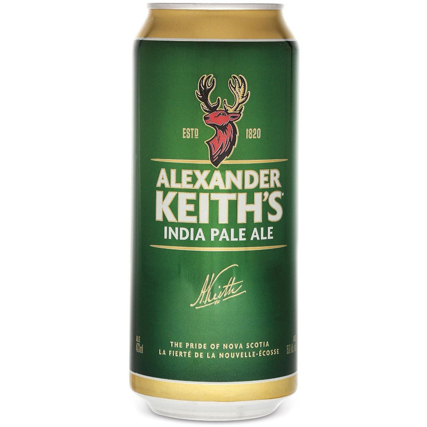 Alexander Keith's India Pale Ale (15 PK)