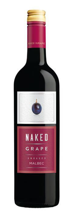 Naked Grape Malbec