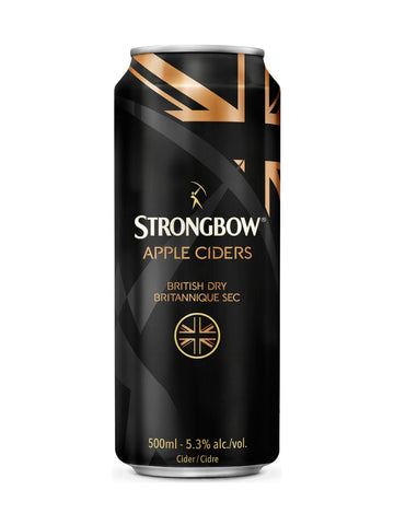 Strongbow (4 PK)