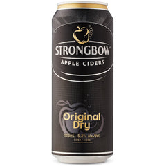 Strongbow Cider (8 PK)