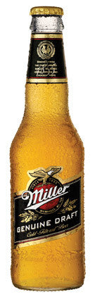Miller Genuine Draft (12 PK)