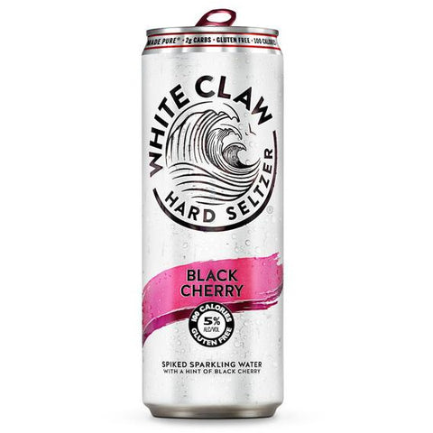 White Claw Black Cherry (6 PK)