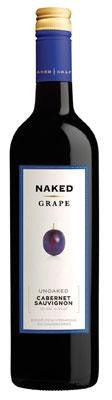 Naked Grape Cabernet Sauvignon