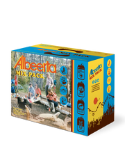 Albeerta Mix Pack (12 PK)