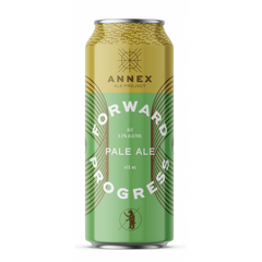 Annex Forward Progress Pale Ale