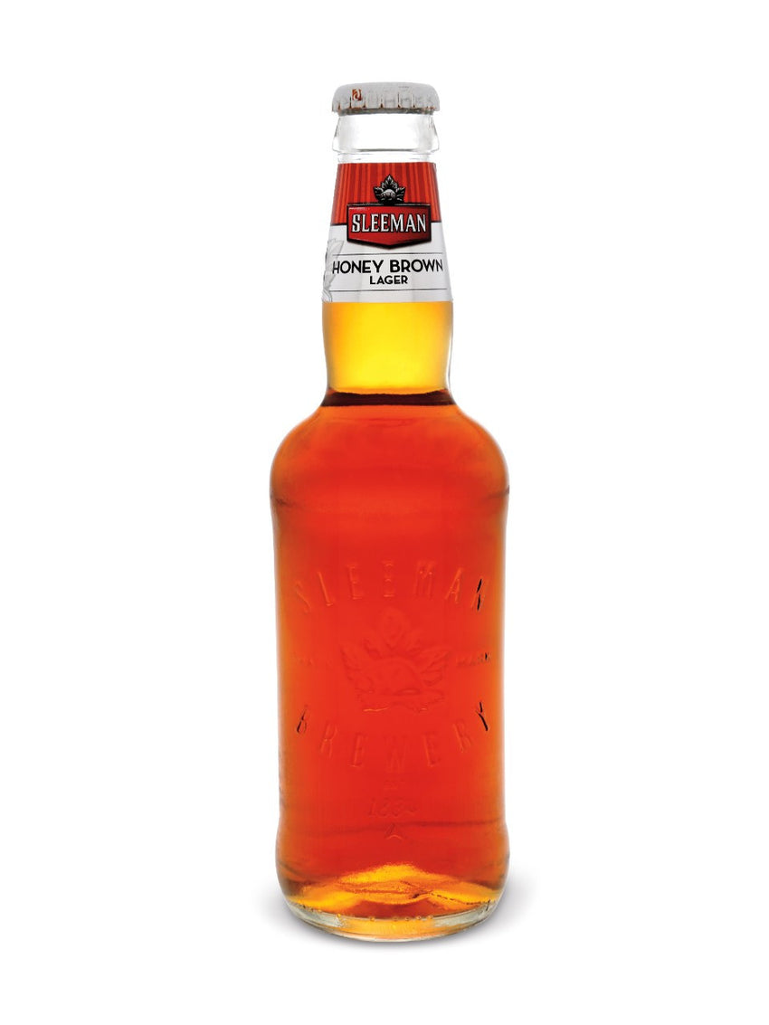 Sleeman Honey Brown (12 PK)