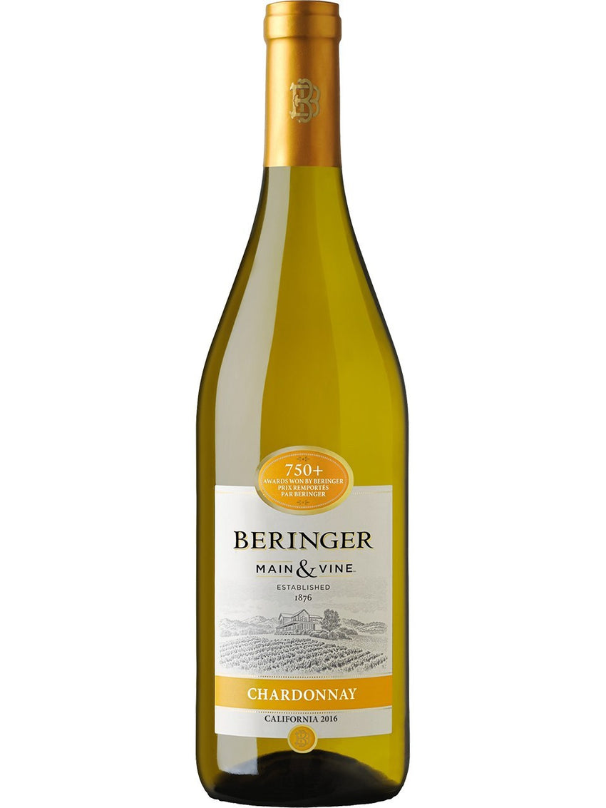 Beringer Chard (750ML)
