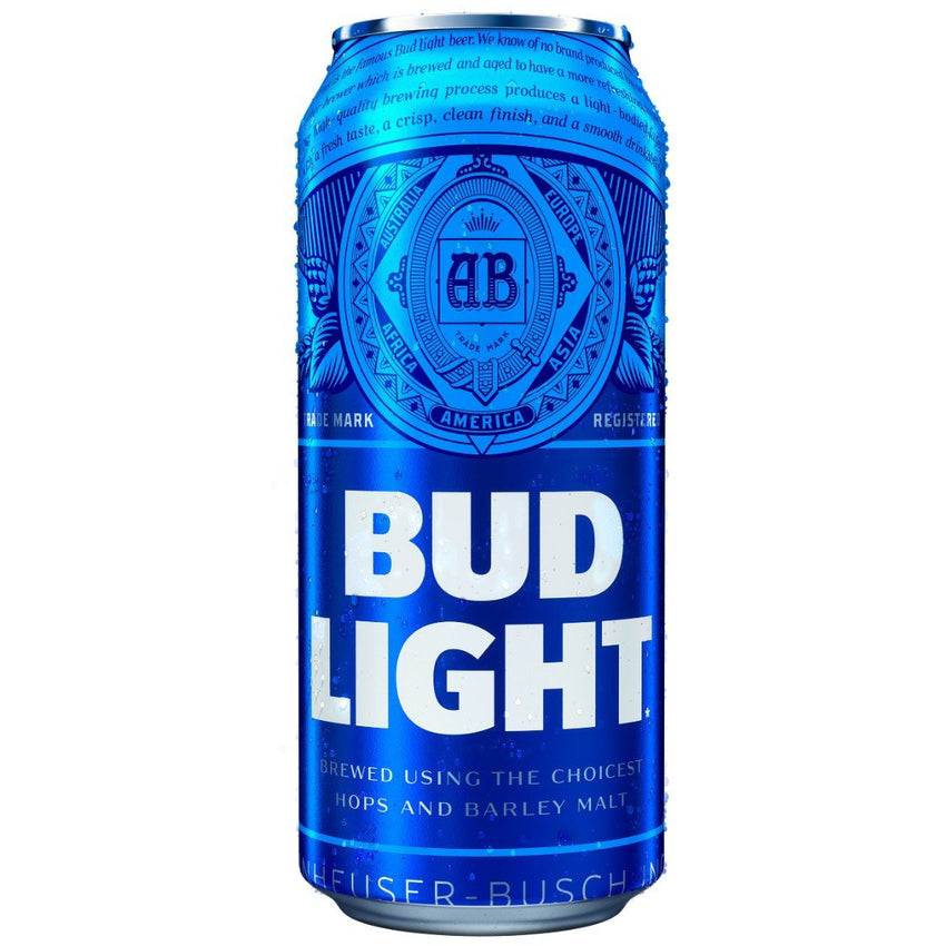 Bud Light (740 mL)