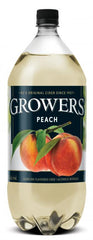 Growers Peach (2 L)