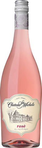 Chateau Ste. Michelle Rose