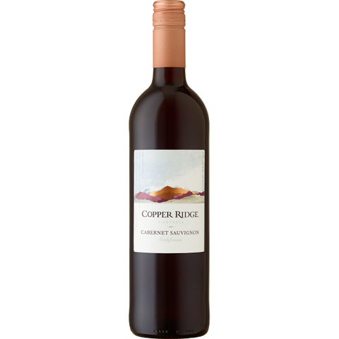 Copper Ridge Cabernet