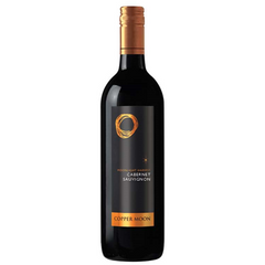 Copper Moon Cab/Sav (750ml)
