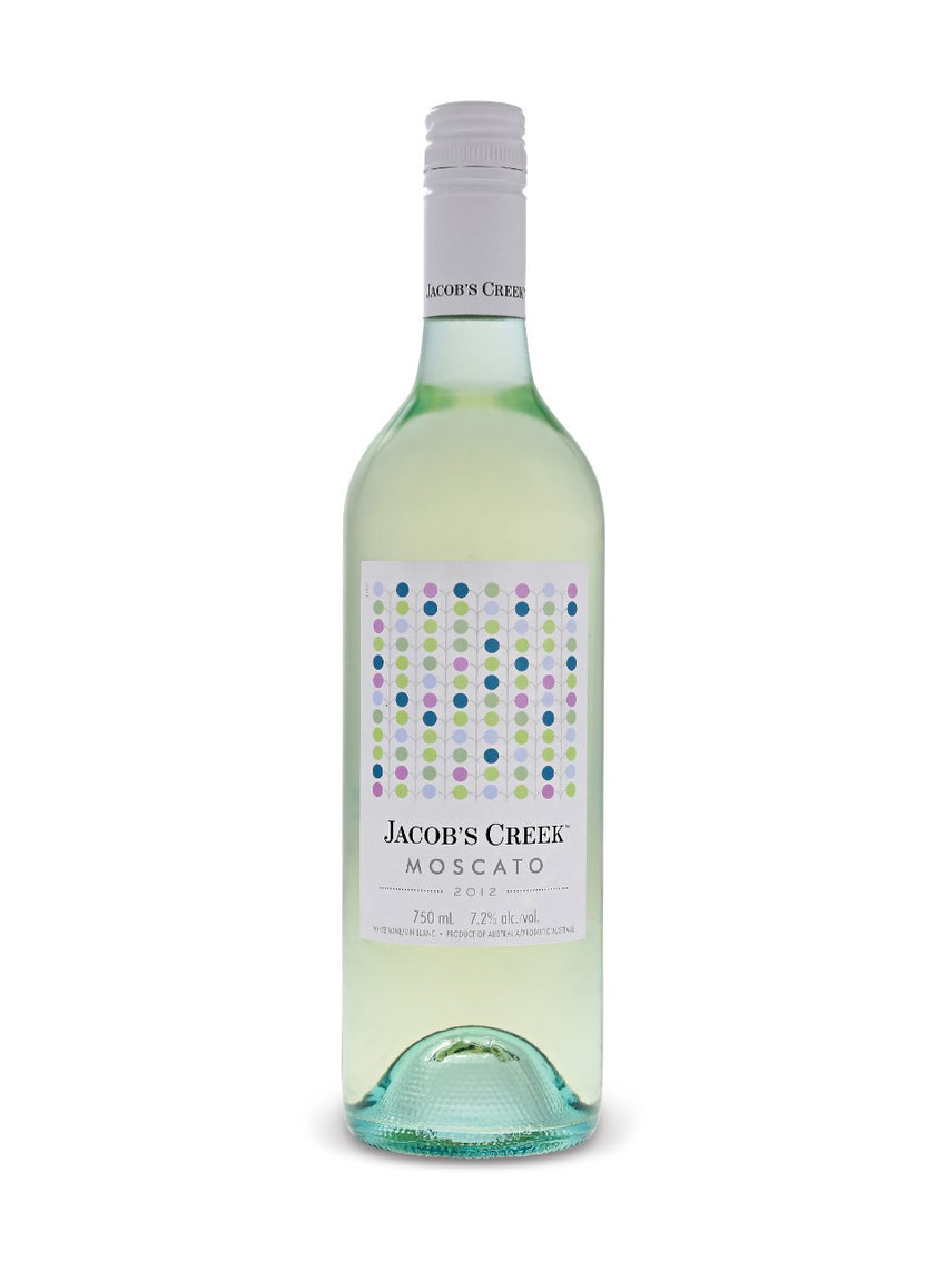 Jacob's Creek Moscato