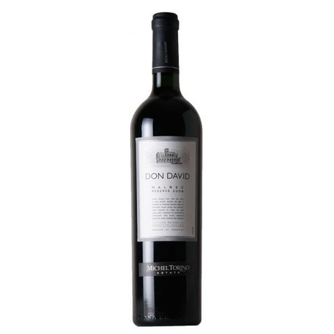 Michel Torino Don David Malbec 750 mL
