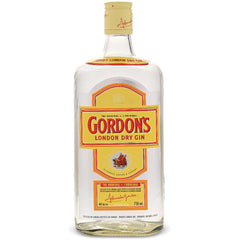 Gordon London Dry (750ml)