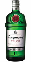 Tanqueray Dry Gin 750 mL