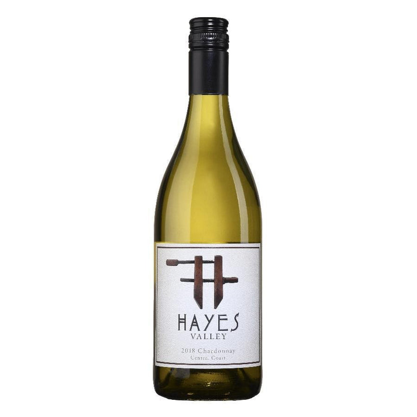Hayes Valley Chard (750ML)