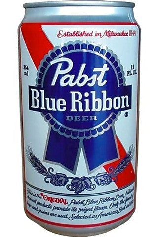 Pabst Blue Ribbon (8 PK)