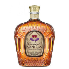 Crown Royal Vanilla 750 mL