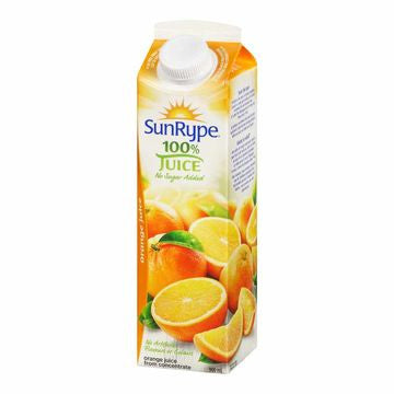 Sun-Rype Orange Juice